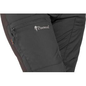 Pinewood W's Caribou TC Pants Black/Black